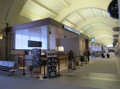john wayne airport new terminal - Google Search