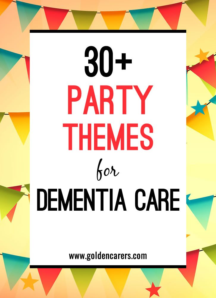 Theme parties are the best homemade fun there is! They serve to reinforce social bonds and provide a most welcome break from the routine.…
