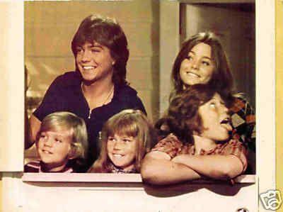 Partridge Family kids
