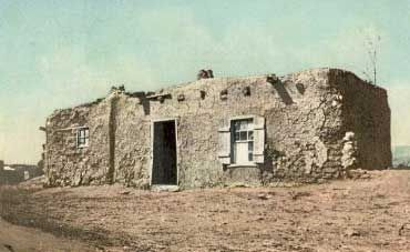 An Old Adobe House Many Still Stand In Mexico South Of The Border Mexico Aztec Myan Incan