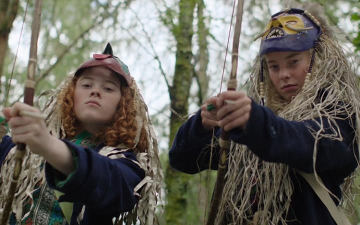 Swallows and Amazons – the new film trailer: where adventure meets danger Please click here for the first view of the film trailer in Telegraph Film