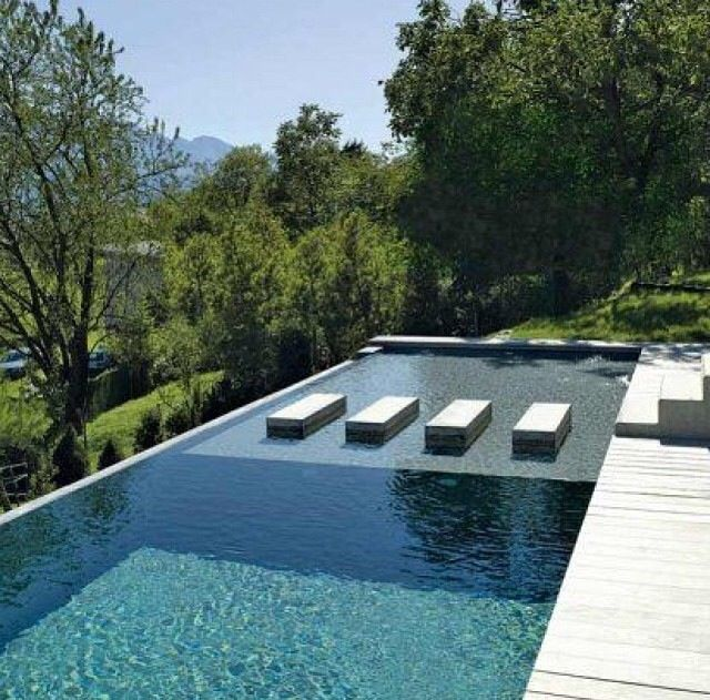 love this concept pool inspiration pinterest swimming pools pool designs and house. Black Bedroom Furniture Sets. Home Design Ideas