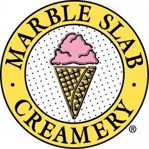 marble slab creamery. Love, love, love thier ice cream! Yummy!  I get cool mint and coffee mix with rainbow morsels<3