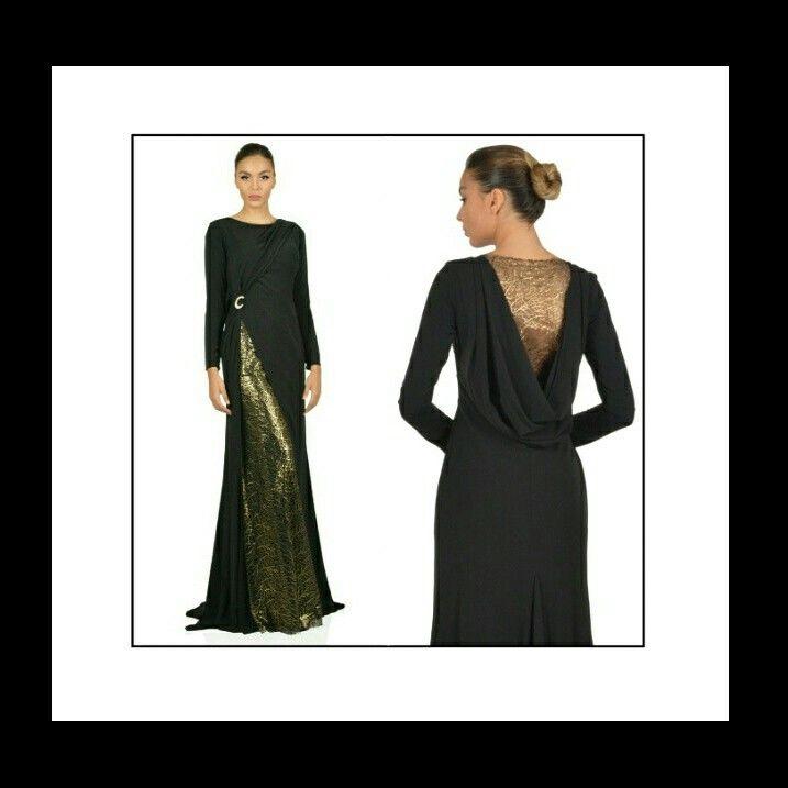 Kış düğünleri için zarif bir önerimiz var... Rengin Collection; Dress: 4976 #eveningdress #coctaildress #promdress #abiye #fashion #style #dress #rengin #rengincollection  www.rengin.com.tr