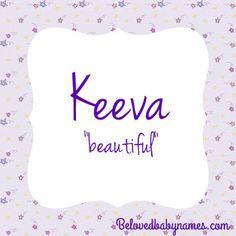 Beloved Baby Names: Ways to Get to Evie