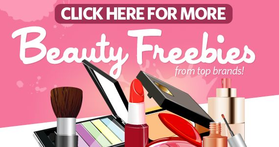 Like Our Beauty Freebies Page On Facebook