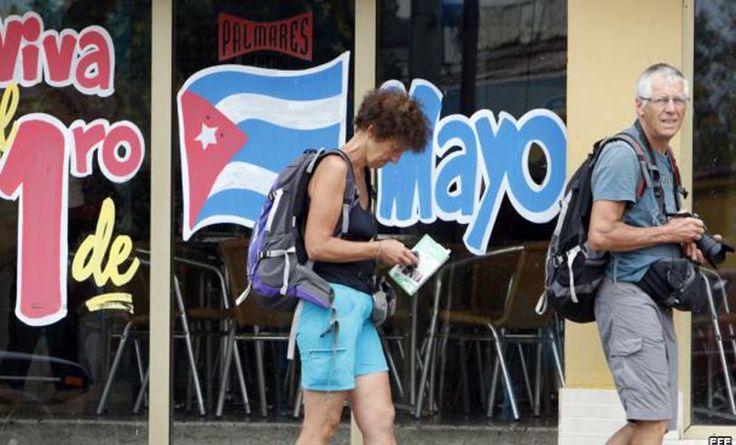 8 cosas que debes saber antes de visitar Cuba