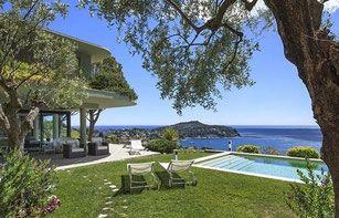 Locations saisonnières vacances à Nice et sa région