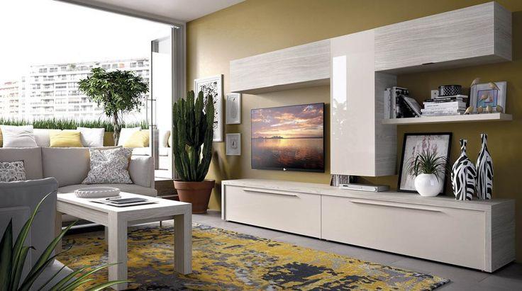 M s de 1000 ideas sobre muebles de sala modernos en - Muebles casanova catalogo ...