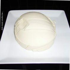 ...dziś mam smaka na...: Mleko sojowe i serek tofu domowym sposobem