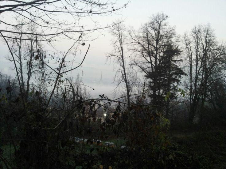 Morning Turin!