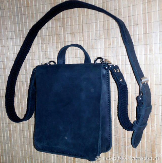 acb37ce58d7c Мужские сумки ручной работы. Ярмарка Мастеров - ручная работа. Купить Сумка-планшет