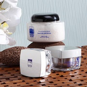 Dead Sea Spa products :)