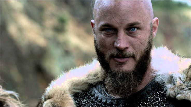 Ragnar Lothbrok Haircut