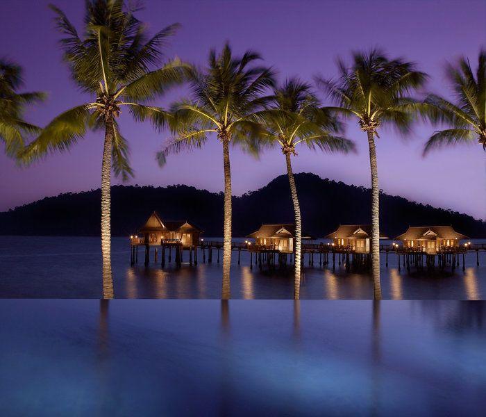 Pangkor Laut Resort | Jetsetter