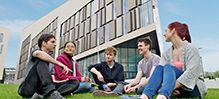 Child and Youth Care Studies - University of Strathclyde