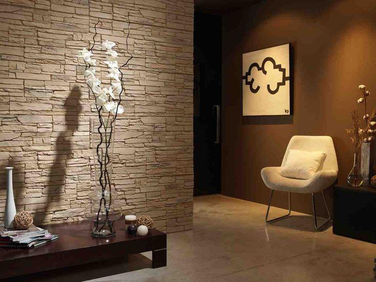 Best 25+ Fake stone wall ideas on Pinterest | Interior ...