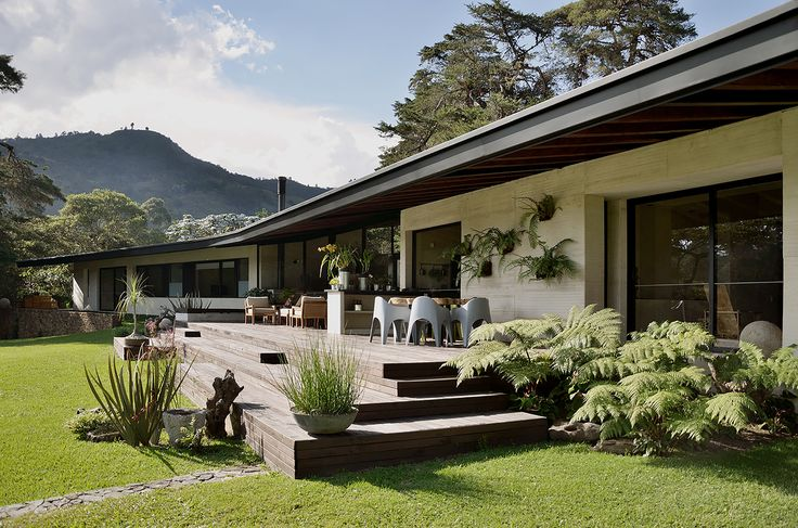 Galería de Casa El Carajo / Obranegra Arquitectos - 10