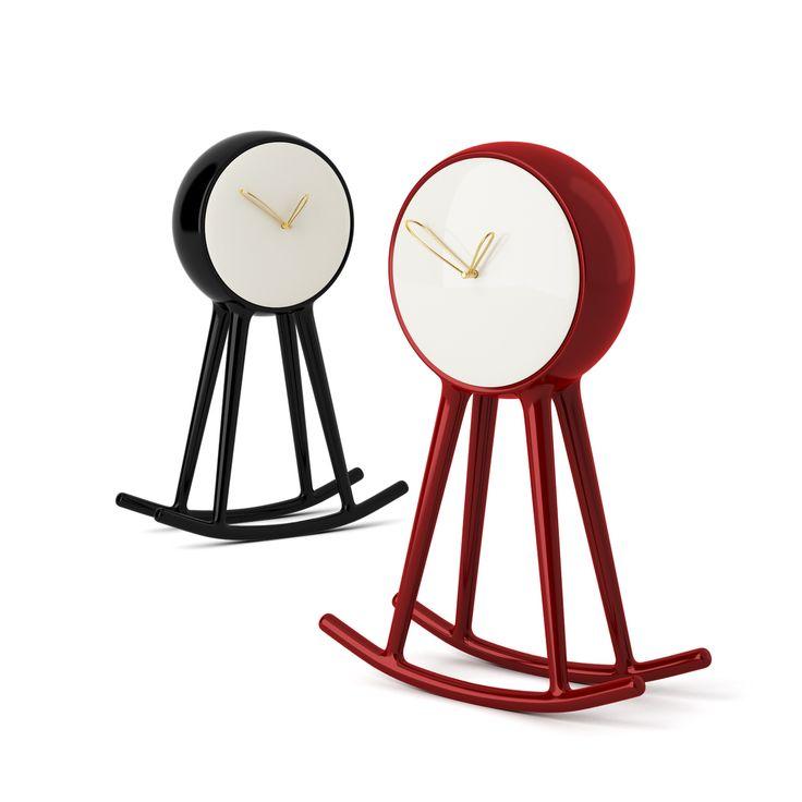 Free 3d model: Infinity Clock by Bosa Ceramiche http://dimensiva.com/infinity-clock-by-bosa-ceramiche/