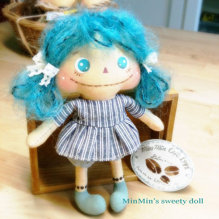 Sweety Doll ~Mia
