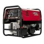 Lincoln Electric Outback 185 Engine Drive Stick Welder/Generator