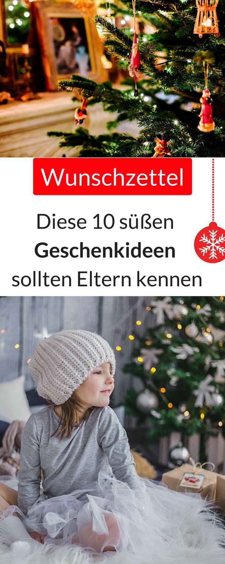 Weihnachtsgeschenke für Kleinkinder zwischen 1-3 Jahren, Geschenke zu Weihnacht… – Spielzeug selbstgemacht