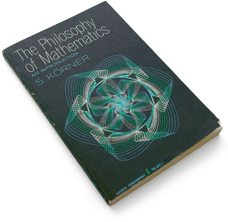 Philosophy of Mathematics, 1960