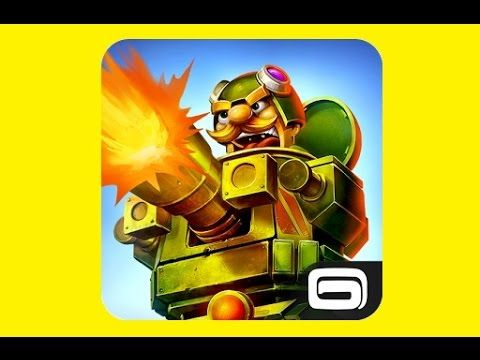 Blitz Brigade Rival Tactics Gameplay best games on android 2017 Blitz Brigade Rival Tactics Gameplay best games on android 2017  The most badass gun show on mobile just got upgraded with the latest in real-time tactical combat! In Blitz Brigade: Rival Tactics deploy unit after unit in a fast-paced tactical game that lets you build an 8-man squad of doom from a pool of dozens of heroes vehicles and power-ups. Will you deploy a steady stream of light and agile troops or bet it all on a few…