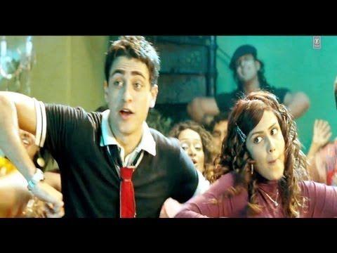 Pappu Cant Dance (Full HD Video Song) Jaane Tu Ya Jaane Na | Imran Khan