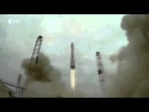 #Italiavasumarte partito il razzo russo Proton che porterà #ExoMars alla volta di Marte LA DIRETTA ExoMars: partita la missione verso Marte molto Made in Italy