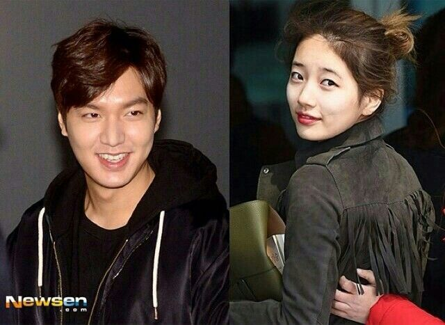 News News News!!!!!!! [Hot News] Lee Min Ho confirmed that he is dating miss A′s Suzy.  On March 23, one news outlet reported that Lee Min Ho and Suzy enjoyed a date in London. Regarding this, Lee Min Ho′s agency, Starhaus, made an official statement that is true. Lee Min Ho Confirms that He′s Dating miss A′s Suzylarge view