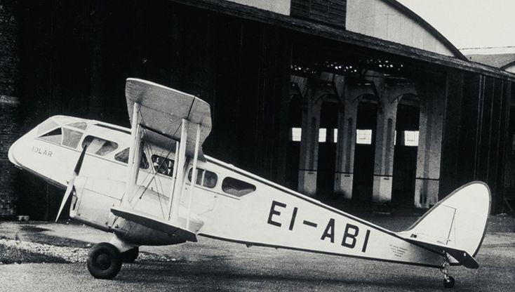 Il y a quatre-vingts ans, le 27 mai 1936, Aer Lingus prit son envol pour la première fois entre Baldonnel (Irlande) et Bristol (Royaume-Uni). Petit retour en arrière… Par David Raynal