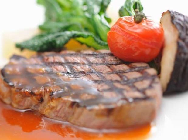 フランス料理。ステーキを食べつくそう