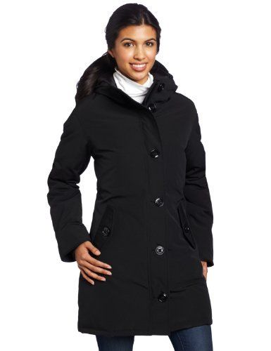 Canada Goose Women's Camrose Parka by Canada Goose. $624.93. Combining the design of the Victoria with the military details found on the Montebello, the Camrose is a perfect parka for those who desire the Canada Goose warmth and style but do not require the protection of a fur ruff.