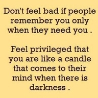 great words... #quot  sometimes you have to tell yourself this!