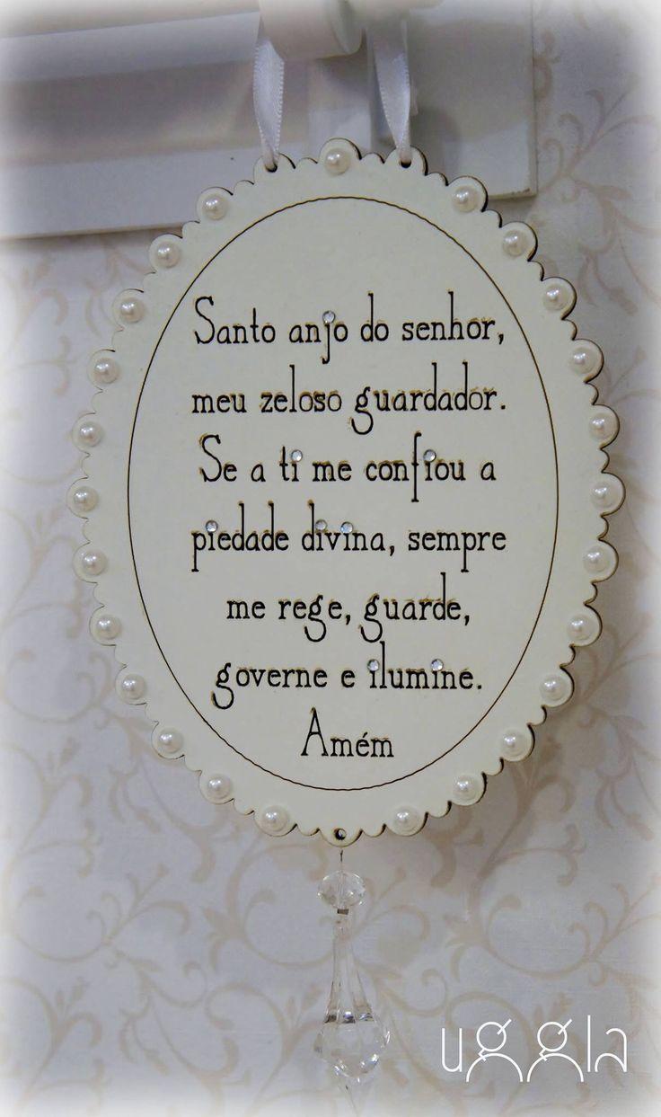 #decor #decoração #mamãe #maternidade #baby #bebê #kithigiene #oração #uggla #papai #portaretrato