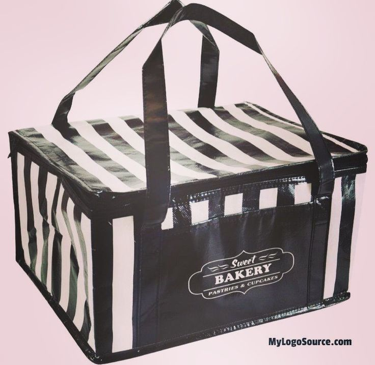 """Your brand is keepin it #hot & saving the day with your logo on the Meals to Go Insulated Carrier! On the go convenient #food #carrier with front pocket & foil insulation for hot or #cold take out #meals #bakery items or #picnic & #sports #events. Include removable inner bottom support piece. Freezer gel packs recommended for cooling.  7"""" H x 14"""" W x 11"""" D  Info: http://ift.tt/2tJTjIJ"""