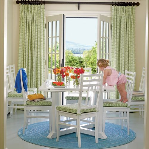 Breakfast With A View   Stylish New England Homes   Coastal Living Part 88
