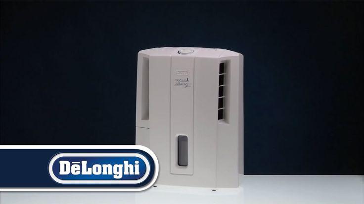 De'Longhi Dehumidifiers
