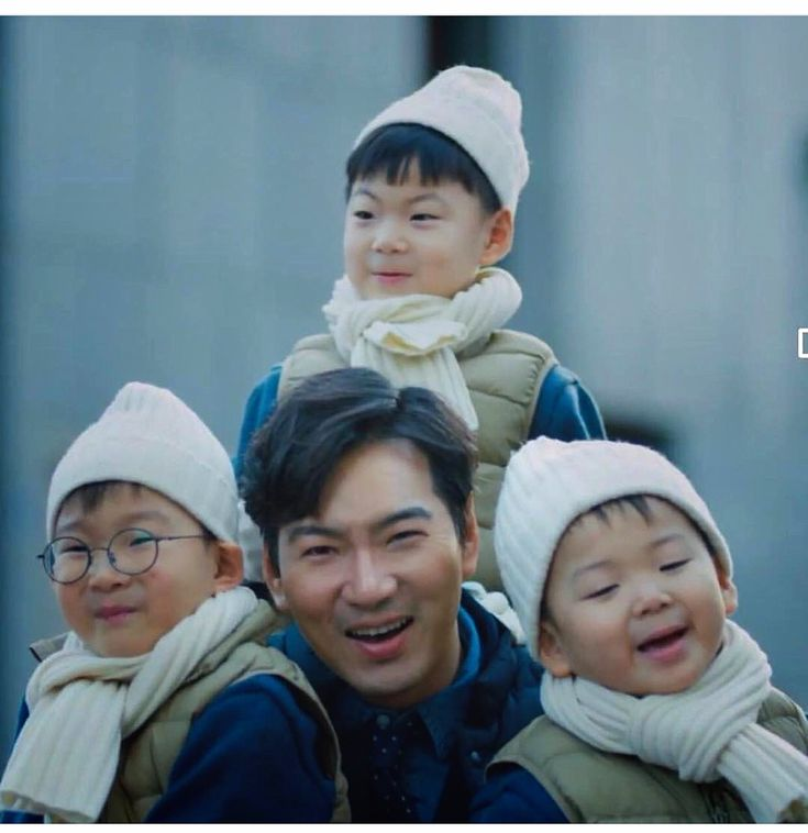 #Cr.ZlKiDA #Daehan Minguk ManSe #LalitaMuangman #Song's Cute Triplets