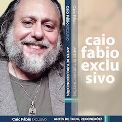 Caio Fábio Exclusivo - Antes de Tudo, Reconexão       CONFIRA ➜ http://proddigital.co/1D5r5oz