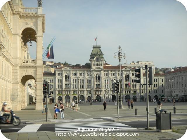 #Trieste
