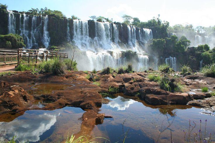 Conozca la ciudad de Puerto Iguazú, Misiones – Argentina
