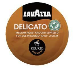 Lavazza Espresso Delicato Keurig Rivo Pack 18 Count ** Check out the image by visiting the link.