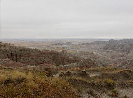 Pine Ridge Indian Reservation - Wikipedia, the free encyclopedia