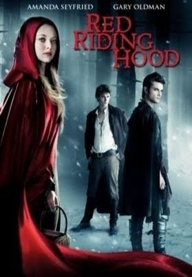 Red Riding Hood - YouTube