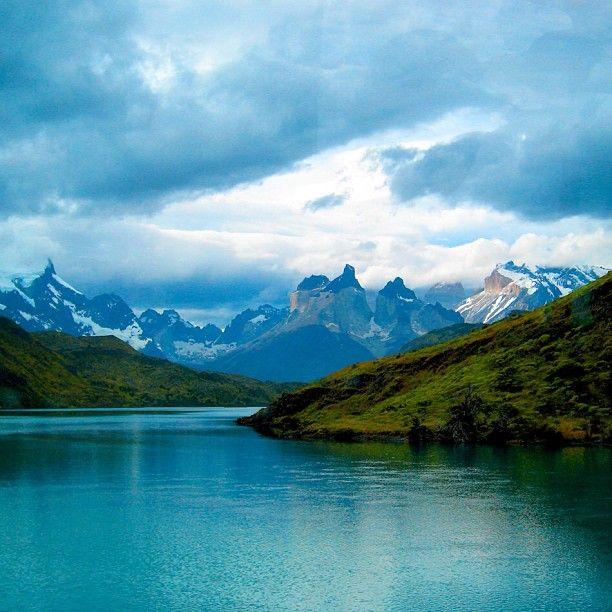 """1,001 Likes, 19 Comments - Chile Discovery (@chilediscovery) on Instagram: """"Parque Nacional Torres del Paine, XII Región de Magallanes y Antártica Chilena. Fotografía de…"""""""