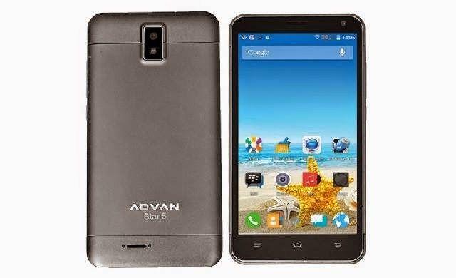 (adsbygoogle = window.adsbygoogle || []).push();   Harga Advan Star 5 – PINTEKNO.COM – Advan baru-baru ini kembali memperkenalkan ponsel terbarunya yang di beri nama denganAdvan Star 5 di mana ponsel ini memiliki kelebihan di urusan layar yang di bawanya dan juga harga...