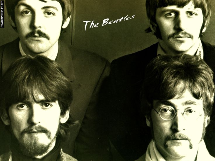 The Beatles | The Beatles !!