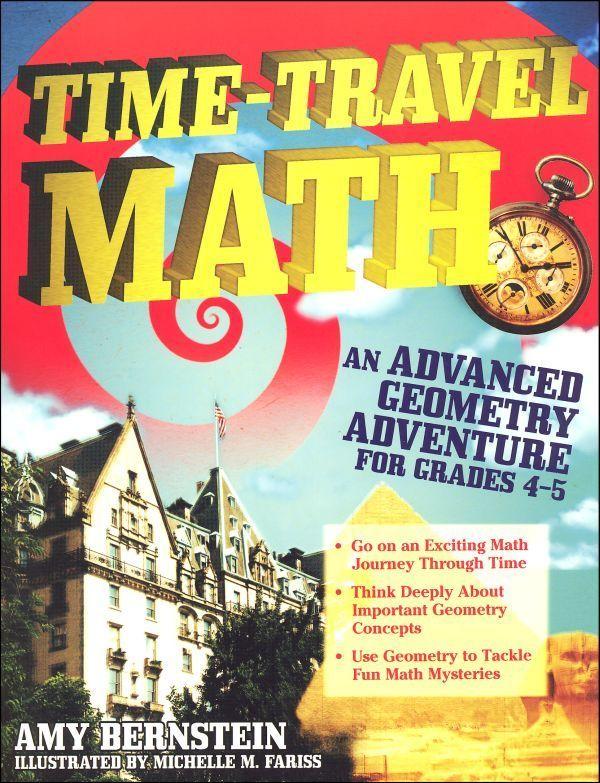Time-Travel Math | Main photo (Cover)